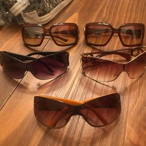 Fancy Sunglasses Bundle (5)